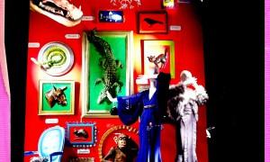 Bergdorf Goodman NY Fobias