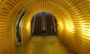 Preservation is life Pompidou VishopMag VisualMerchandising Escaparatismo