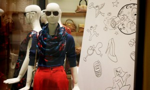 marc jacobs vitor rolim visual merchandising escaparate vishopmag