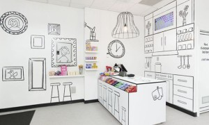 candy room retail design visual merchandising vishopmag
