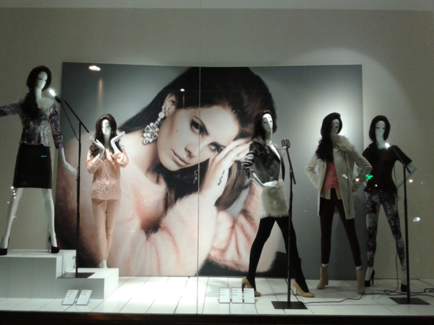 revista escaparatismo escaparates visual merchandising  vishopmag