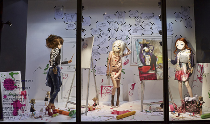revista-magazine-retail-desing-escaparatismo-harvey-nichols-vishopmag-02