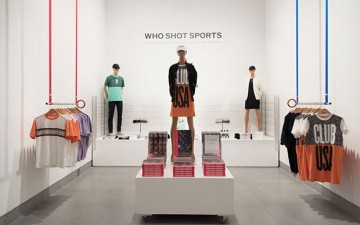 OPENING CEREMONY OPENS POP-UP SHOP