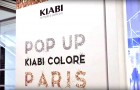 POP UP KIABI COLORE PARIS