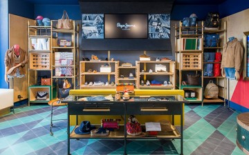 PEPE JEANS FLAGSHIP STORE