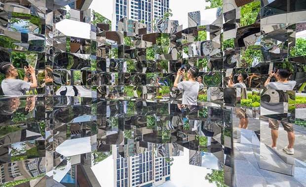 revista-magazine-escaparatismo-visualmerchandising-window-displays-ring-chain-arnaud-lapierre-mirror-installation-0004