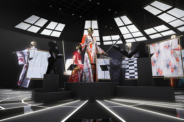 vishopmag-revista-escaparates-escaparatismo-visualmerchandising-retaildesign-tiendas-exhibition-mannequin-kimono-roboto-001