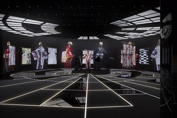 vishopmag-revista-escaparates-escaparatismo-visualmerchandising-retaildesign-tiendas-exhibition-mannequin-kimono-roboto-003