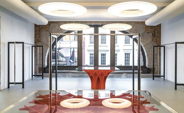 Maison Alaïa Opens First London Flagship