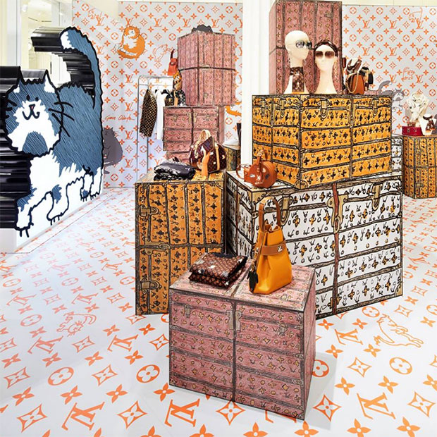 vishopmag-revista-escaparates-escaparatismo-visualmerchandising-retaildesign-louis-vuitton-x-grace-coddington-pop-up-store-001009
