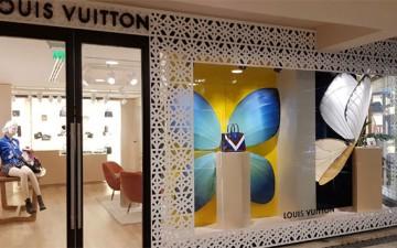 EL POP-UP STORE ARGENTINO DE LOUIS VUITTON