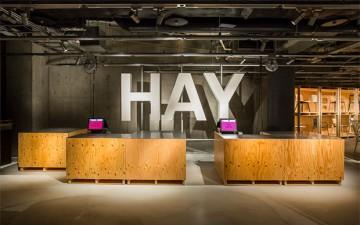 LA NUEVA POP-UP STORE DE HAY