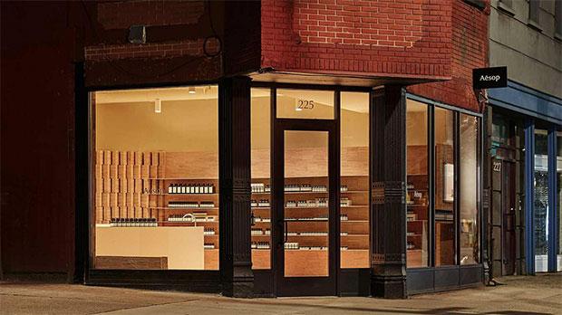 vishopmag-retail-design-tiendas-concept-store-tienda-aesop-brooklyn1