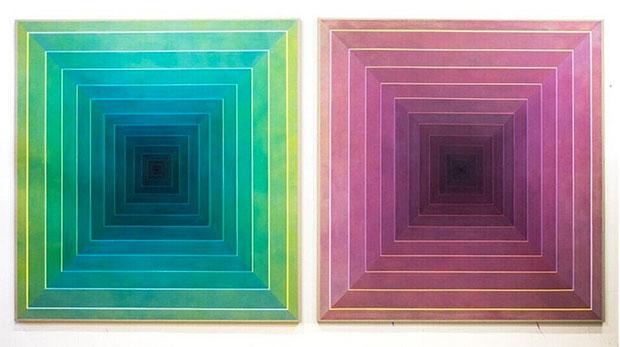 vishopmag-revista-magazine-retaildesign-visualmerchandising-escaparate-arte-abstraccion-daniel-mullen-pintura-2